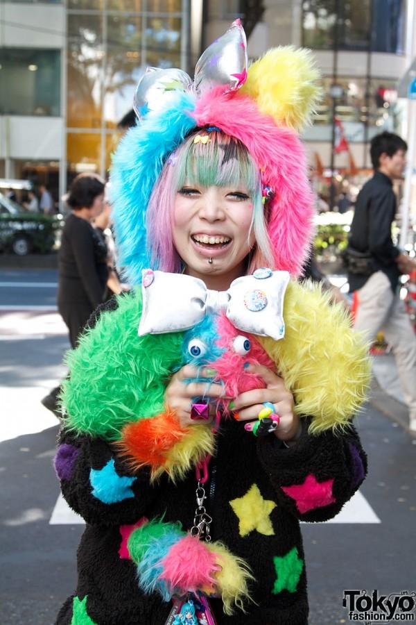 Omocha Party Girl