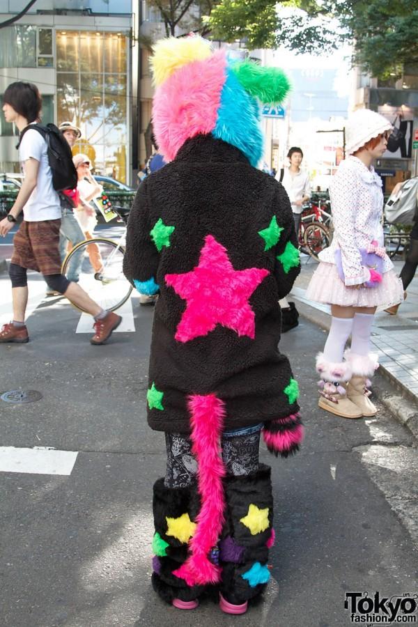Omocha Party Harajuku