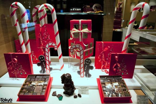La Maison du Chocolat Aoyama