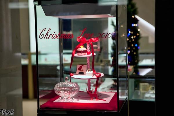 Aoyama Christmas Love 2010