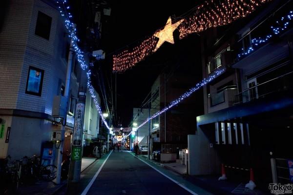 Aoyama Christmas