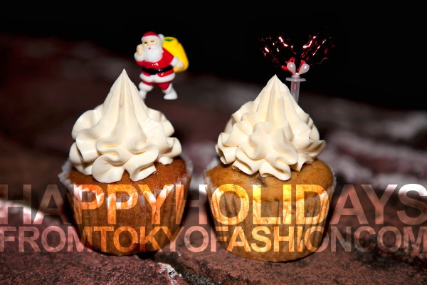Pariya Cupcakes
