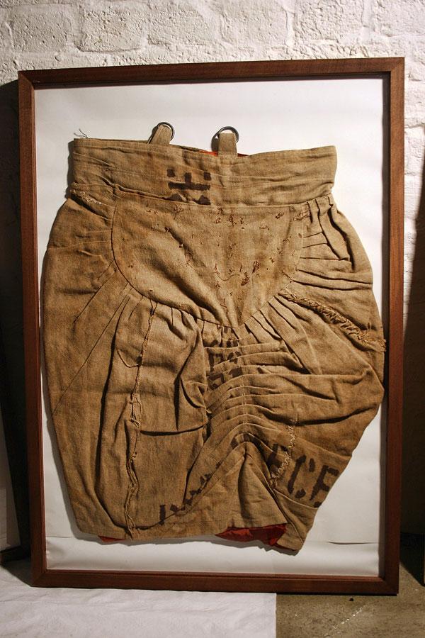 Christopher Nemeth Skirt