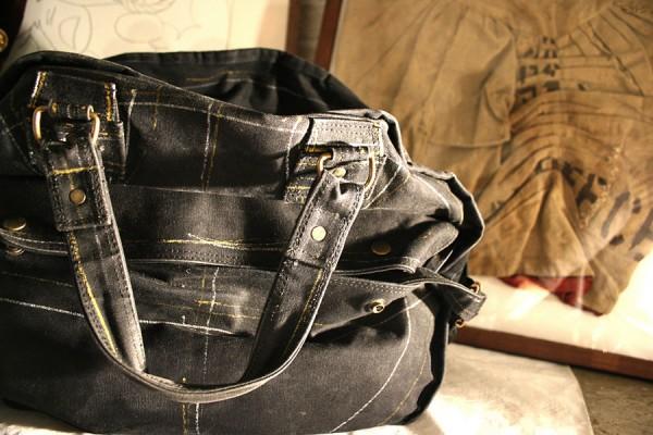 Christopher Nemeth Bag