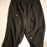 Christopher Nemeth Trousers