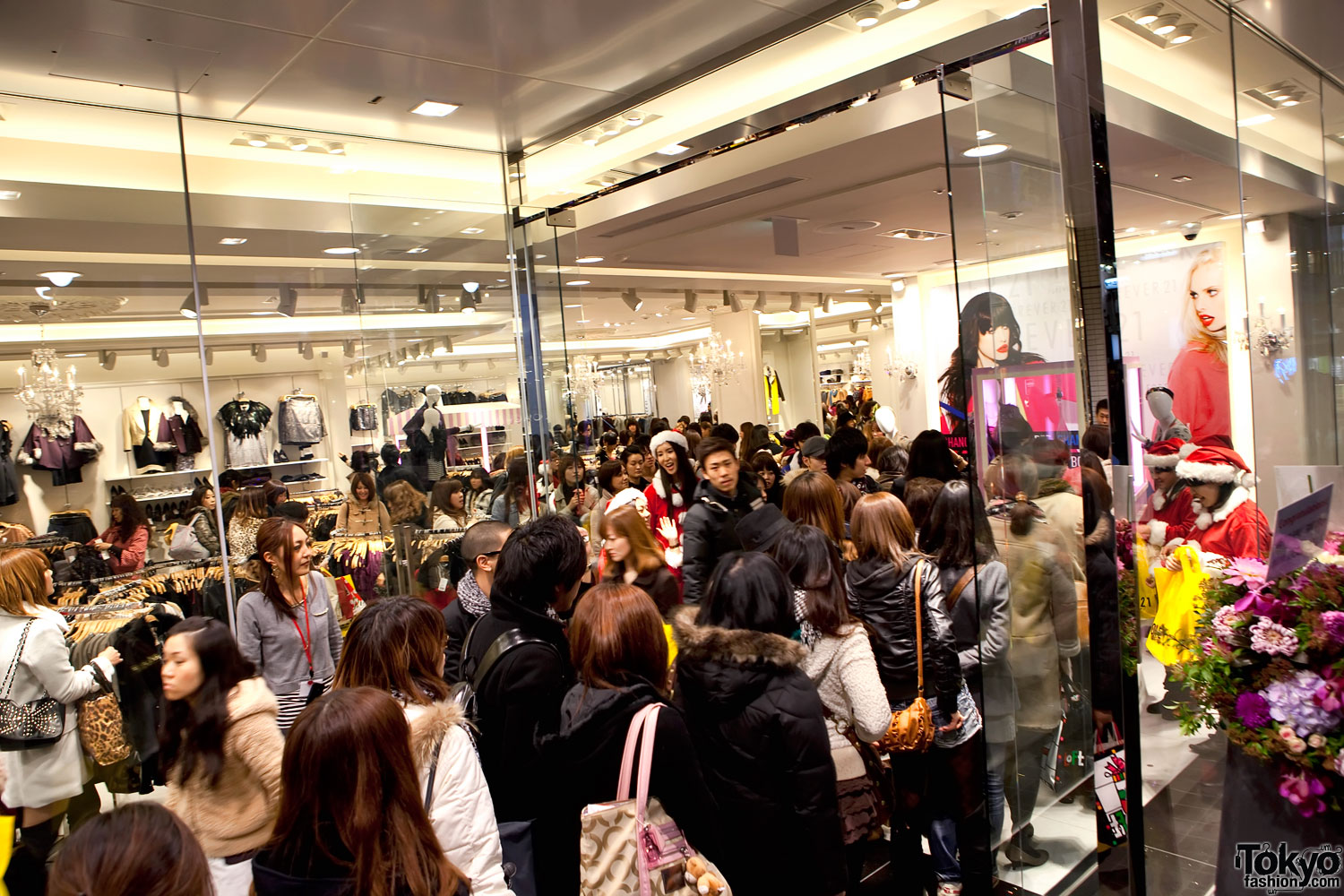 Clothing stores open on christmas day