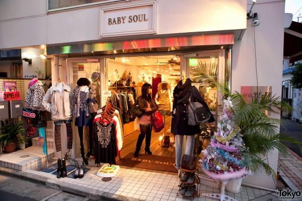 Baby Soul Harajuku