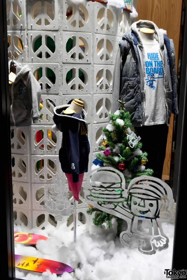 Laundry Harajuku