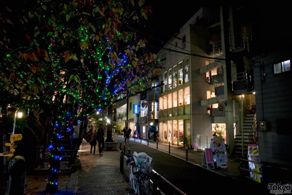 Cat Street Harajuku