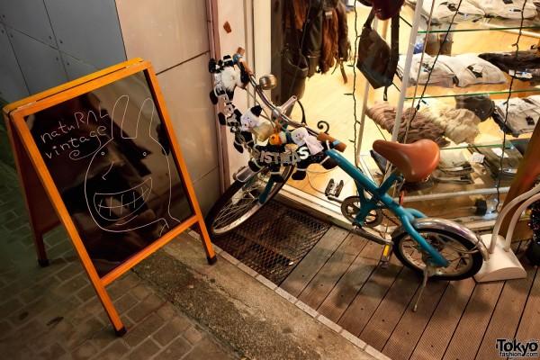 Natural Vintage Harajuku