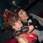Le Baron Tokyo Masquerade Party