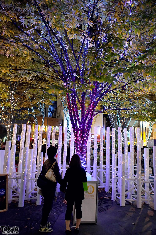 Omotesando Christmas