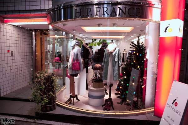 H.P. France Omotesando