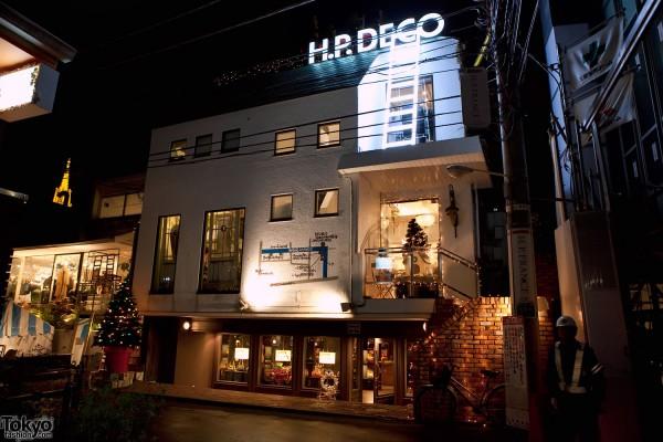 H.P. Deco Omotesando