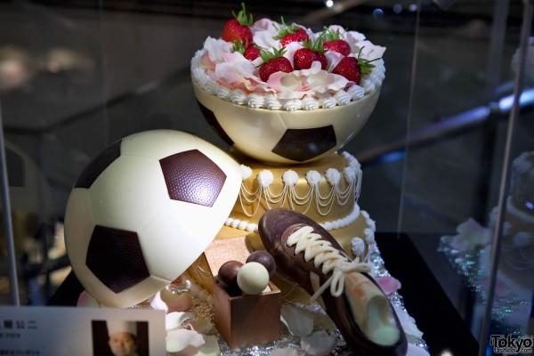 Tokyo Christmas Cake