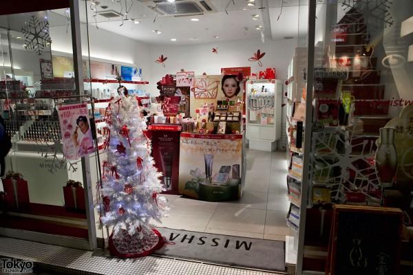 Missha Cosmetics Shibuya
