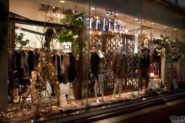 Carlife Japanese Fashion