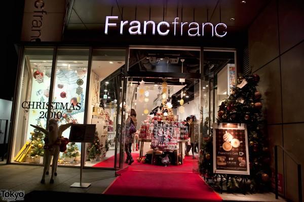 Francfranc Shibuya