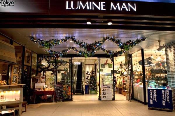 Lumine Men