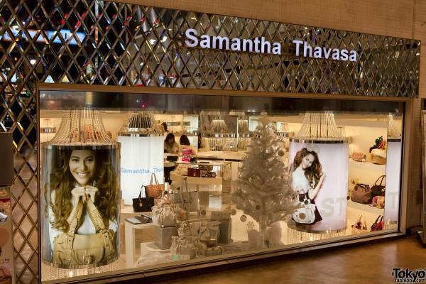 Samantha Thavasa Shibuya