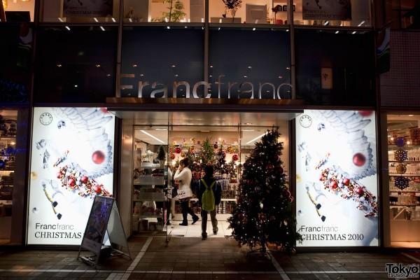 FrancFranc Christmas