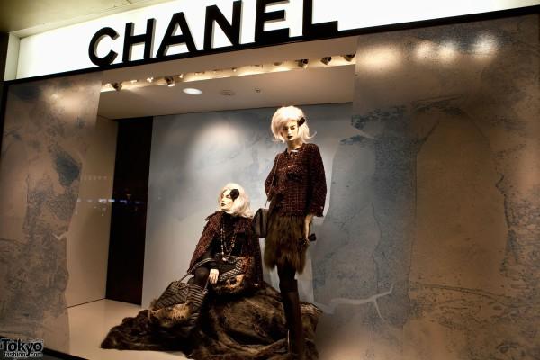 Chanel Shinjuku