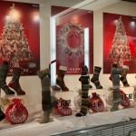 Shinjuku Christmas Socks