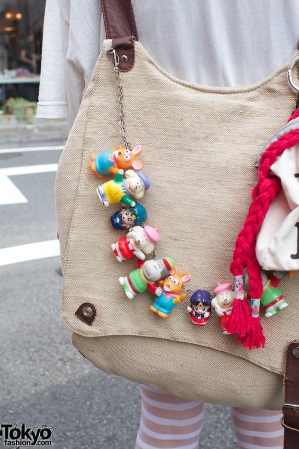 Cute Harajuku Fashion