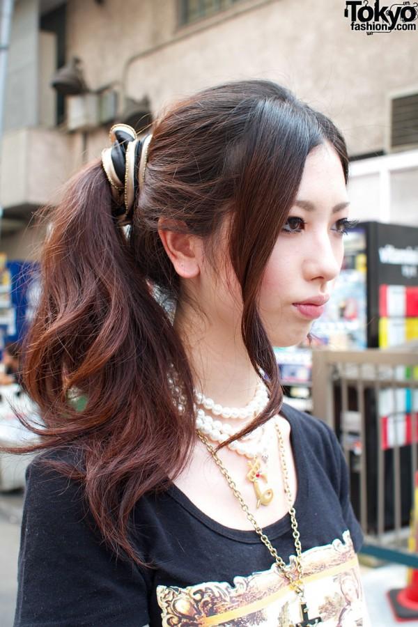 Harajuku Hair and Makeup