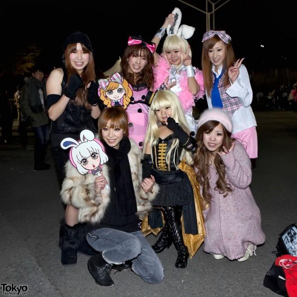 Ayumi Hamasaki Fans