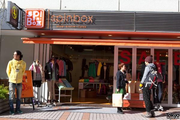 Spinbox Fukubukuro