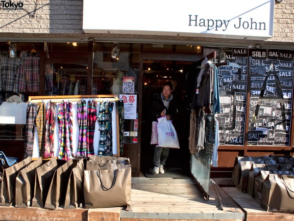 Happy John Fukubukuro