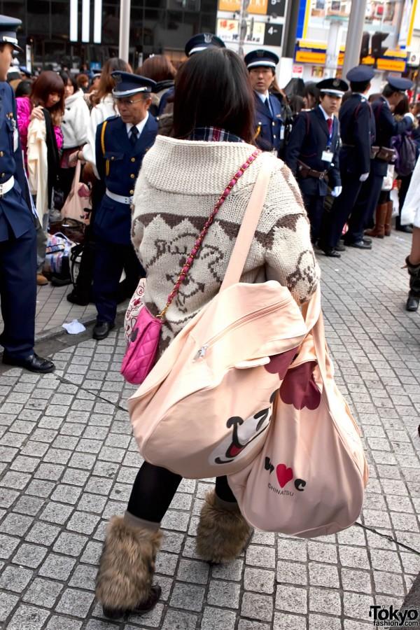 WC by Chinatsu Wakatsuki Lucky Bags