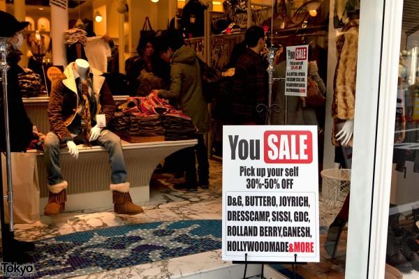 Free's Shop You Sale