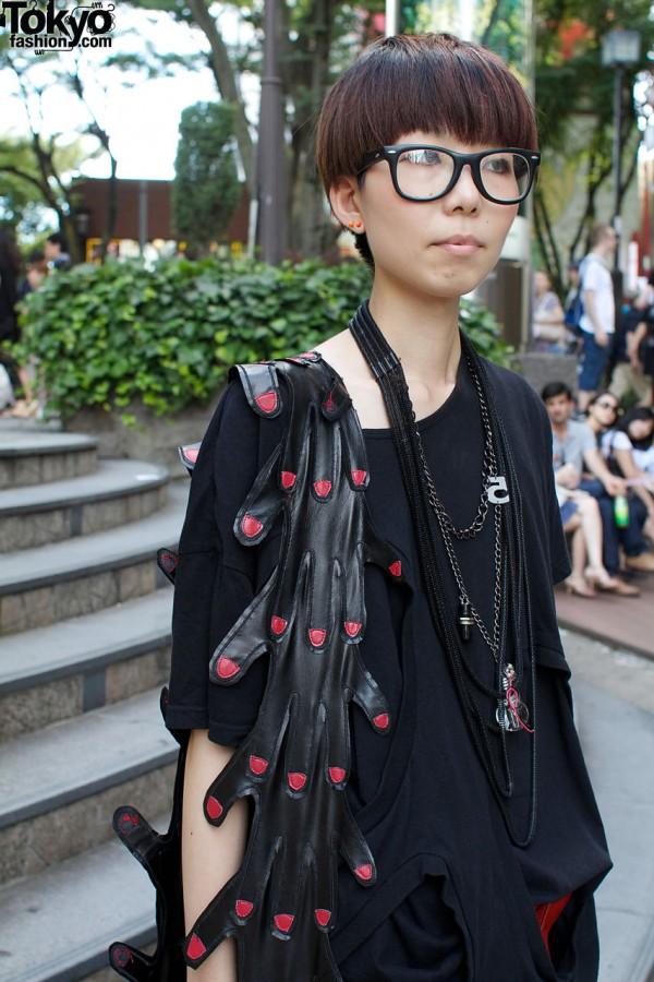 Monomania Street Style in Tokyo