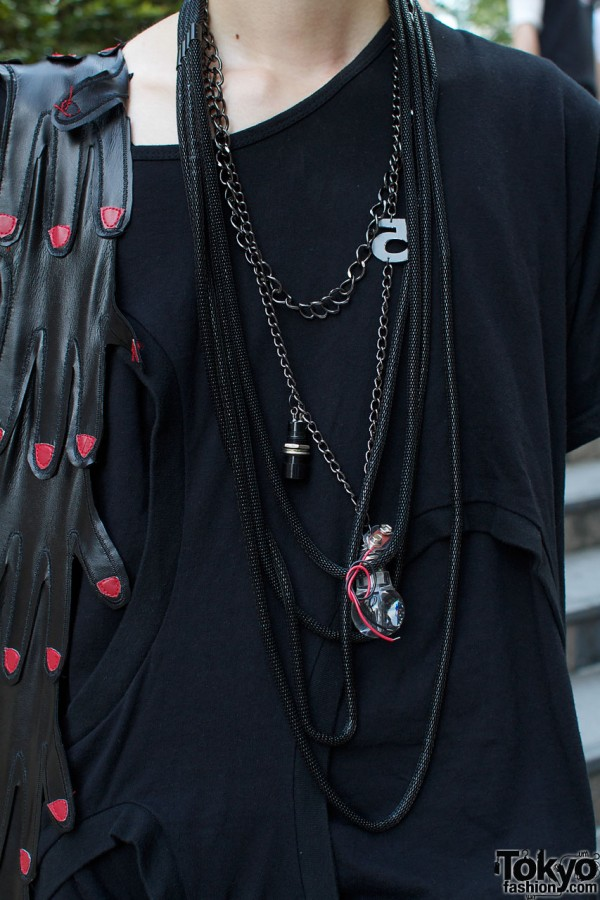 Monomania Necklace