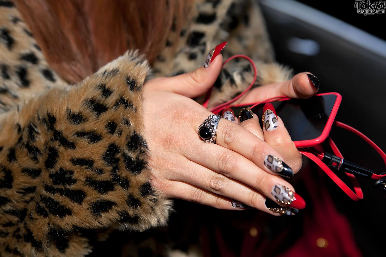 Shibuya Nail Art & Jewelry – Tokyo Fashion News
