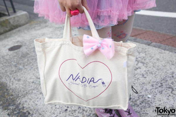 Nadia Bag in Harajuku