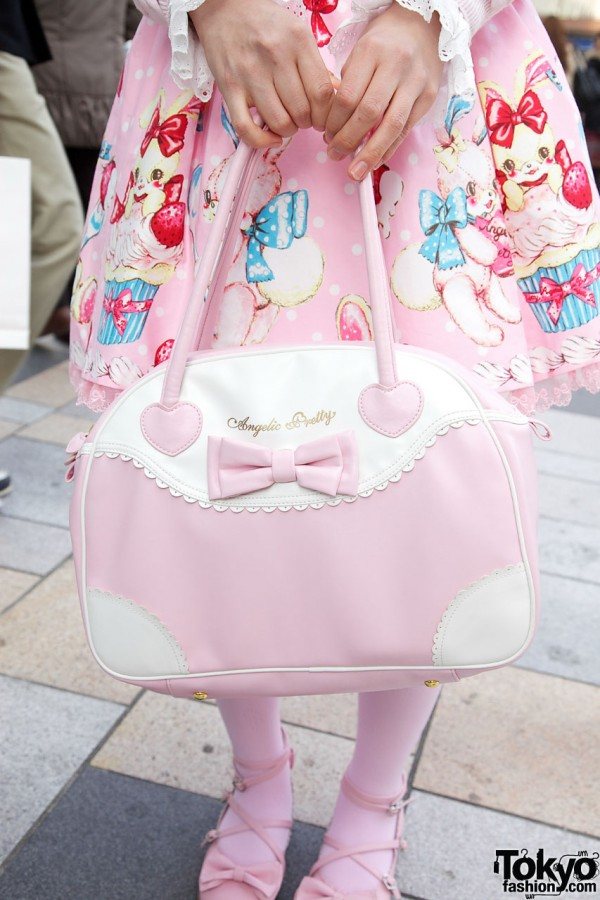 Angelic Pretty Handbag