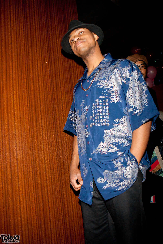 Fashion Fuse Clothing: Tokyo Fashion Fuse 4