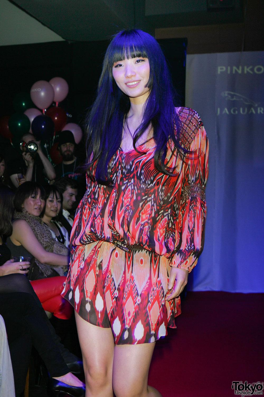 Fashion Fuse Clothing: Articles: TFN: Tokyo Fashion Fuse 4