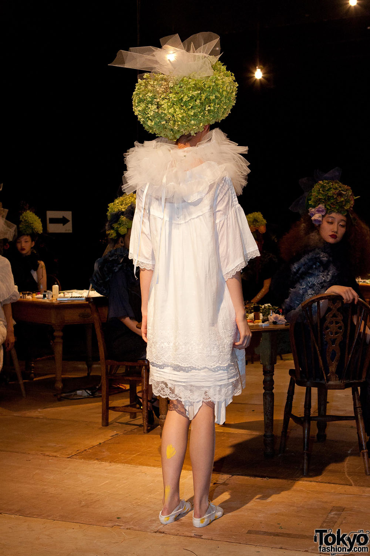 Самые ужасные свадебные платья 4