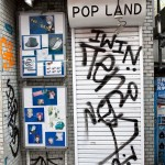 Popland Harajuku - Earthquake