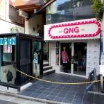 QNG Harajuku - Earthquake
