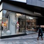 Chanel Omotesando - Earthquake