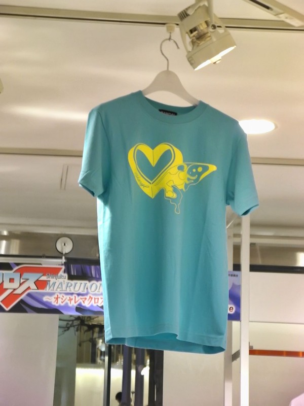 Japanese Macross T-Shirt