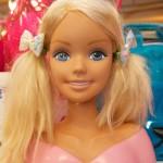 Doll at Nile Perch Harajuku