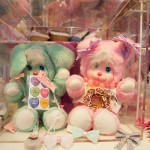 Vintage Toys at Nile Perch