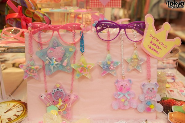 Nile Perch Fairy Kei Fashion