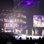 Owndays x Look n Girl x Tokyo Girls Collection